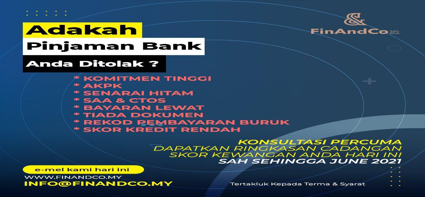 Adakah Pinjaman Bank Anda Ditolak - FB 1400x450