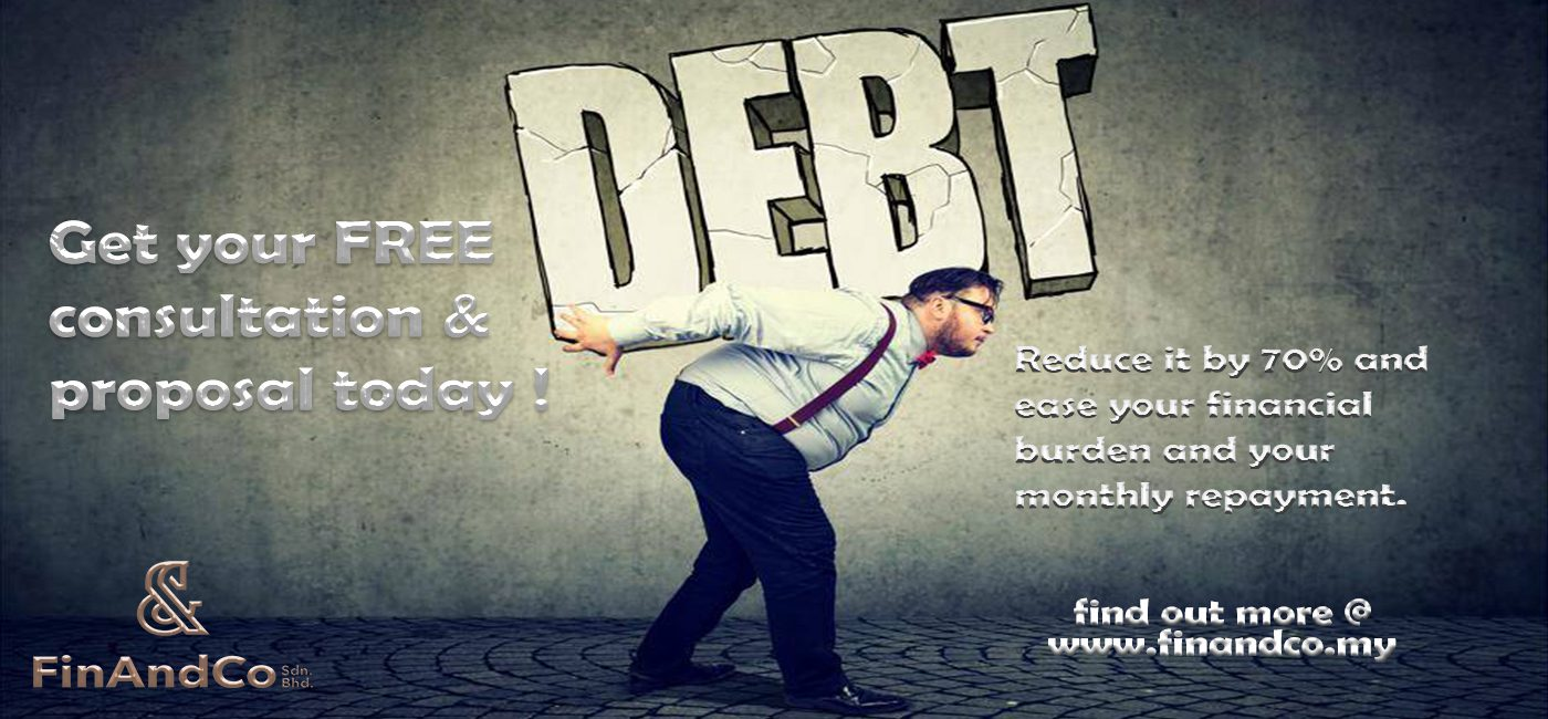 Debts Ads #1 1400x650